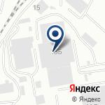 Компания ГУГОЛ, ООО, компания спутникового мониторинга транспорта на карте