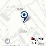 Компания БЕТОН-СЕРВИС на карте