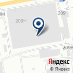 Компания Шинтоп на карте