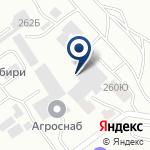 Компания База БЕТОН на карте