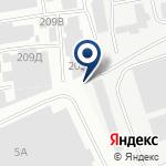 Компания С полоборота на карте