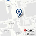 Компания Экстрим на карте