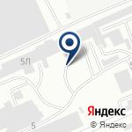 Компания ТЕХНО-КЛИМАТ на карте