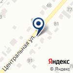 Компания СаВа-Авто на карте