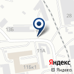 Компания Аметист-Абакан на карте