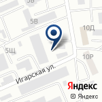 Компания Сиб Строй Центр на карте
