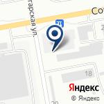 Компания Ёшкин Кот на карте