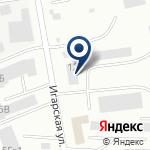 Компания МК-Пласт на карте