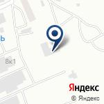 Компания DPD на карте