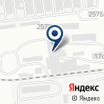 Компания ГЛОНАСС Саяны на карте
