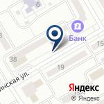 Компания Российский сельскохозяйственный центр на карте