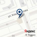 Компания ВОИН на карте