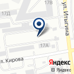 Компания Погрузчик-Сервис на карте