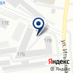 Компания АВТОГИГАНТ на карте