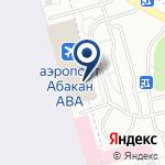 Компания Почтовое отделение №8 на карте