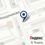 Компания Ямал на карте