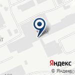 Компания Проектстрой на карте