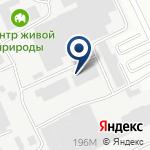 Компания Аналитик на карте