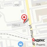 Магазин профинструмента на ул. Итыгина, 15в к3