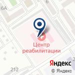 Компания Центр восстановительной медицины и реабилитации на карте