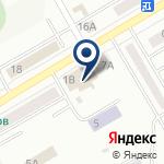 Компания Русско-восточная кухня на карте
