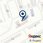Компания Абаканский учебный центр КРАСНЖД на карте