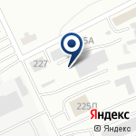 Компания МаВР на карте