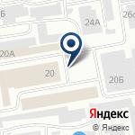 Компания Ритуал19.ru на карте