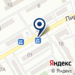 Компания Визит-Дент на карте