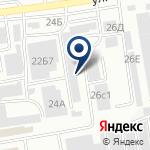 Компания Оптово-розничный магазин фруктов и овощей на карте