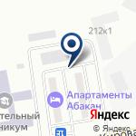 Компания Очаг на карте
