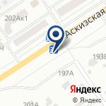 Компания Киоск по продаже хлебобулочных изделий на карте