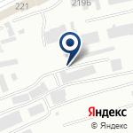 Компания Абаканская мебельная компания на карте