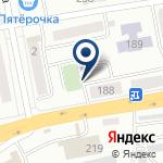 Компания Магазин продуктов на ул. Пушкина на карте