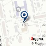 Компания Государственная экспертиза Республики Хакасия на карте