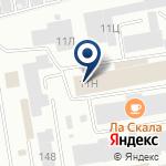 Компания Единая Сервисная Служба на карте