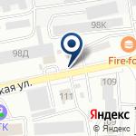 Компания Шиномонтажная мастерская на ул. Гагарина на карте
