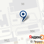Компания Компания по аренде спецтехники на карте
