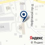 Компания СДМ-груп на карте