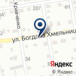 Компания СтройИнвестПлюс на карте