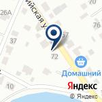 Компания Автокомплекс на Российской на карте
