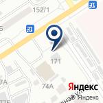 Компания Свисхоум на карте