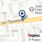 Компания Хакасская лизинговая компания на карте