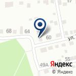 Компания Юридический кабинет Соколова С.О. на карте