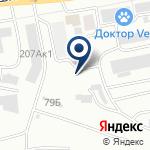 Компания Империя-Авто на карте