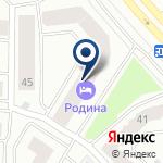Компания АЖФ, ЗАО на карте