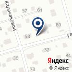 Компания printer19.ru на карте