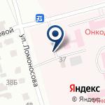 Компания Бюро судебно-медицинской экспертизы по Республике Хакасия на карте