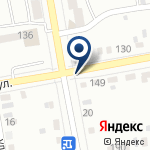Компания Парикмахерская на Советской на карте