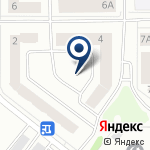 Компания ФОРМАТ на карте